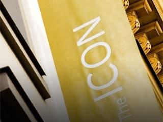 Web The ICON hotel Prague