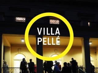 Web VillaPelle.cz