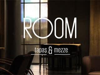 Web TapasRoom.cz